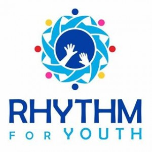 Rhythm for Youth facebook logo