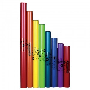 BWDG Diatonic Boomwhacker Set