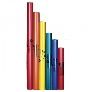 BWPG Pentatonic Boomwhacker Set